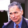 Nader's long march