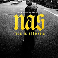 Nas doc fills in the musician's gaps and grudges