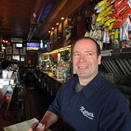 Nemo's Bar marks 50 years, 15 of them without their former neighbors