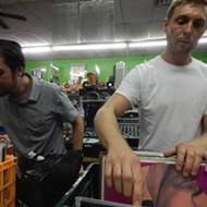 Aphotic Segment DJs Drew Pompa and Soren Kenny share their current favorite tracks