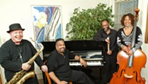 Palmer Woods' Music in Homes brings jazz to some of Detroit's most beautiful residences