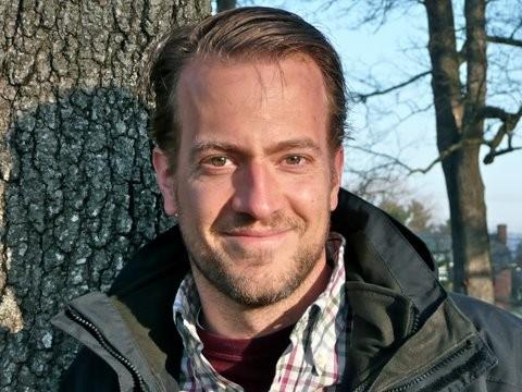 David Bieri, assistant professor of urban and regional planning at the University of Michigan-Ann Arbor - U-M