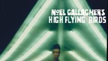 Noel Gallagher's High Flying Birds - Noel Gallagher's High Flying Birds (Sour Mash/Universal)