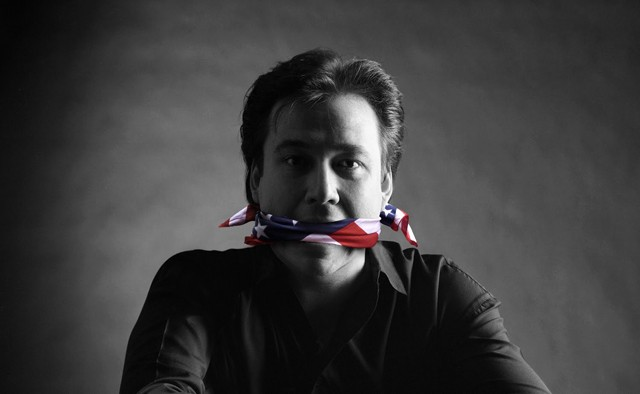 Not a tool: Bill Hicks