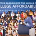 Not Enough Support for Higher Education