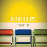 Now Hear This: Greensky Bluegrass