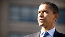 Obama's moment