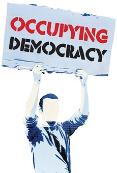 Occupying Democracy