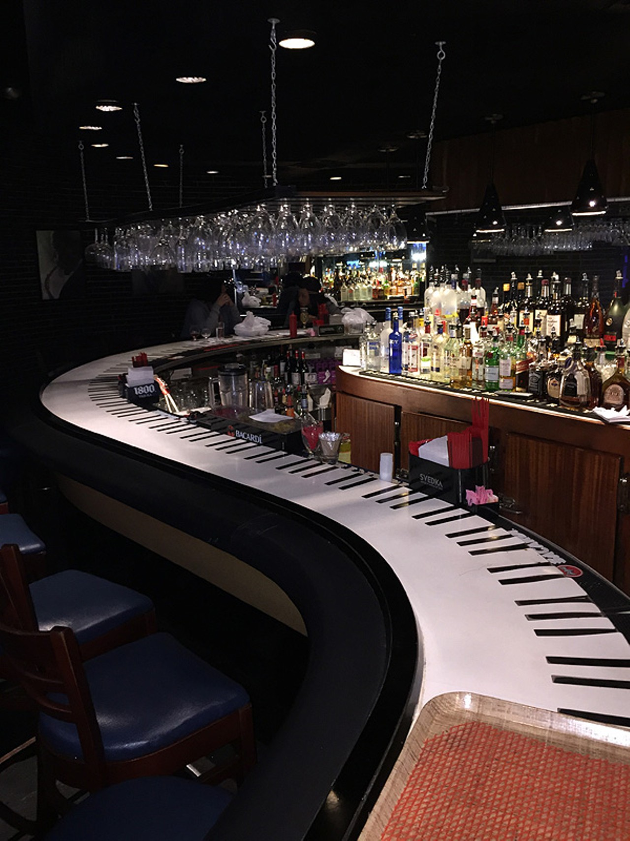 Our picks for metro Detroit's essential bars | Annual ...