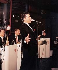 Paul King & the Rhythm Society - PHOTO / RHYTHM SOCIETY
