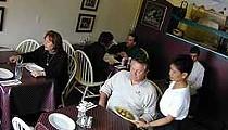 Penn's Thai Cafe