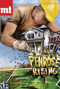 Penrose Rising