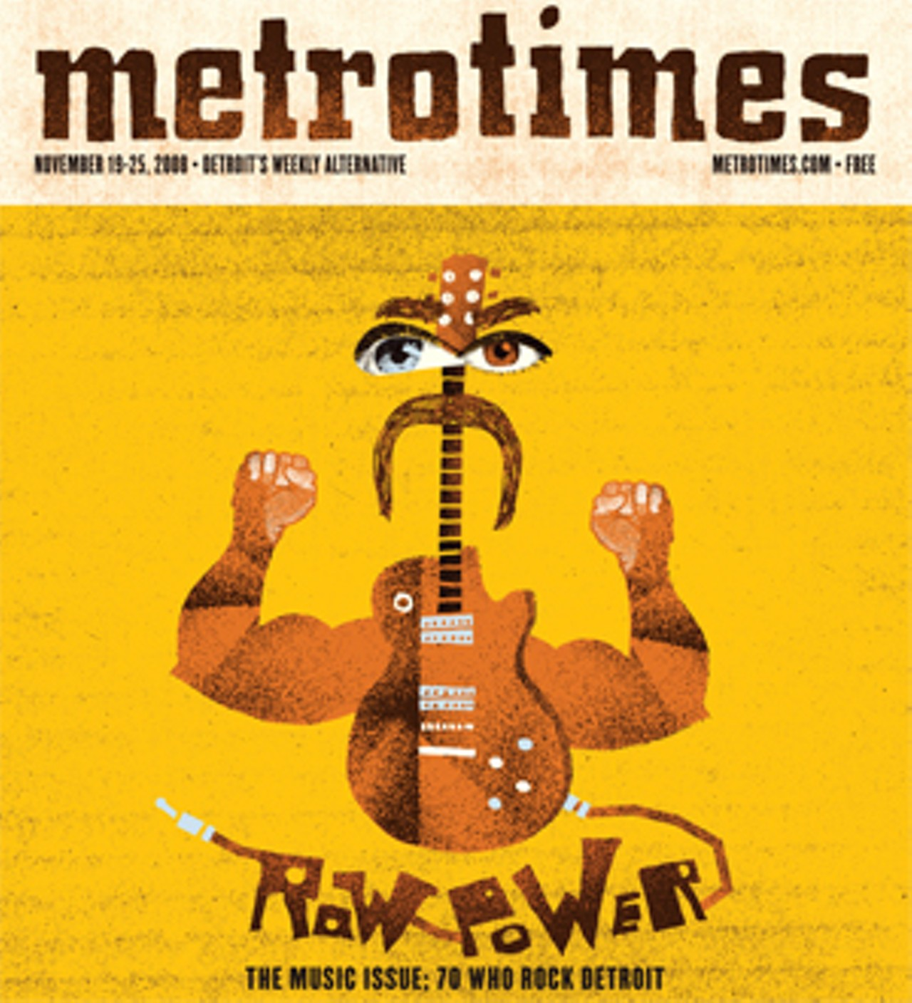People Got The Power Local News Detroit Metro Times Diagram Furthermore Lap Steel Guitar Together With Electric