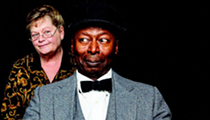 Performance Network's 'Driving Miss Daisy' and Michigan theater's big race problem