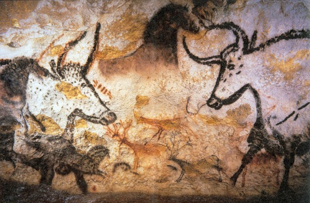 Primitive grace: 30,000-year-old art in Cave of Forgotten Dreams.