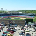Privately funded 5/3 Ballpark sees success