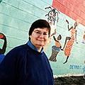 Progressive Heroes: Shea Howell