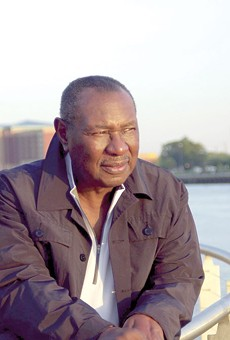 Q & A with Freddy Cole