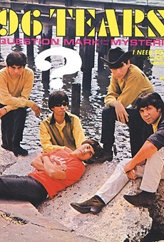 Question Mark & the Mysterians - 96 Tears/Action (ABKCO/Real Gone Music)