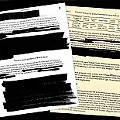 Questions of cover-up