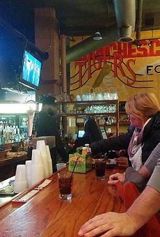 Raise the Bar: Catch a game at Coaches Corner