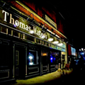 Raise the Bar: Thomas Magee's might look old, but it's new