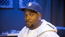 Rapper Trick-Trick on the No Fly Zone, Eminem, and the state of the music industry