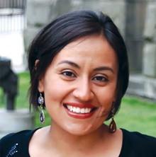 Raquel Castañeda-López, Detroit City Counclwoman, District No. 6 - GABRIELA SANTIAGO-ROMERO PHOTOGRAPHY