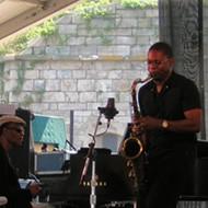 2013 Detroit Jazz Festival