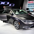 20 Great Pictures from Press Days at the North American International Auto Show