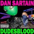 Record Review: Dan Sartain — Dudesblood