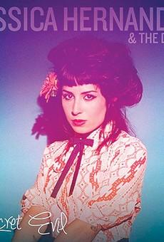 Record review: Jessica Hernandez & the Deltas — Secret Evil