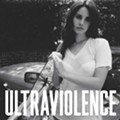 Record Review: Lana Del Rey — Ultraviolence