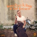 Record review: Morrissey — World Peace Is None of Your Business