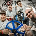 Red Bull Creation brings makers and more to Detroit