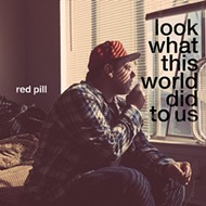 Red Pill's new album is anything but happy, but is it any good?