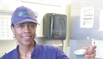 Regeania Coleman, Jungle Juice Bar