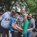 Reports from Phish, Neutral Milk Hotel, Pig & Whiskey, and more