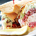 Restaurant review: Pickles & Rye Deli is an institution