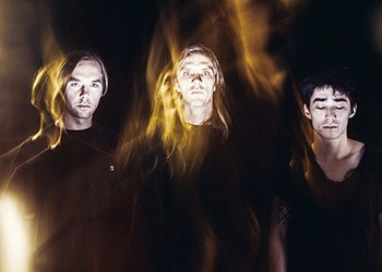 Ritual Howls treat their band like an art collective