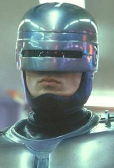 'Robocop' released 27 years ago this week