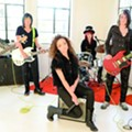 Rock and Roll Junior High School