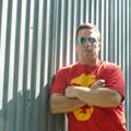Rocker Darren Robbins faces jail time for harmless graffiti