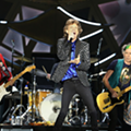 Rolling Stones to perform at Comerica Park this summer