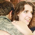 'Oohrah!' takes a look at life after Iraq