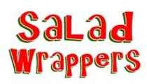 Salad Wrappers