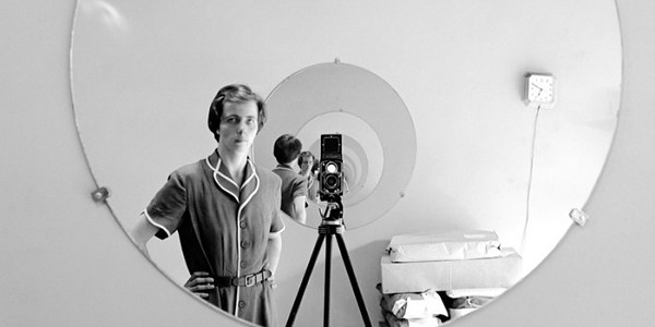 Say cheese: Vivian Maier is partially found in this new documentary. - COURTESY PHOTO.