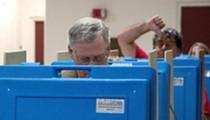 LIVE BLOG: Election Day 2014 — AP calls race for Snyder