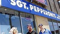 Sgt. Pepperoni's Pizzeria & Deli