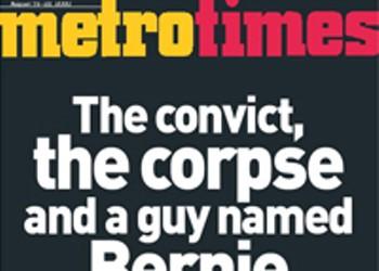 Six degrees of Bernie Schrott